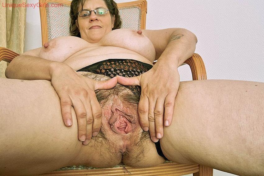 Dr exam nude female